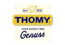 THOMY-Werk Neuss, Nestlé Deutschland
