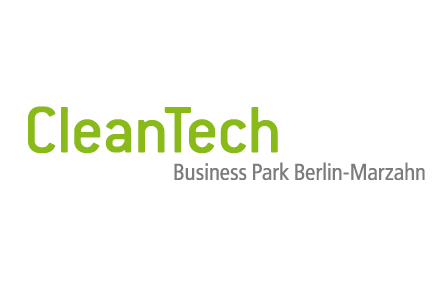 CleanTech Business Park Berlin-Marzahn
